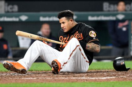 gettyimages 952251872 1 Tillman, Orioles Both End Skids With Win Over Tigers