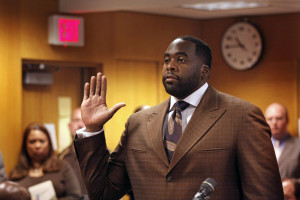 82658369 Former Detroit Mayor Kwame Kilpatrick, Friends Owe Another $7.4M in Restitution