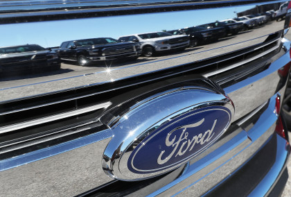 gettyimages 866744674 Wall Street Not Worried About Ford's Cutback to F 150 Production