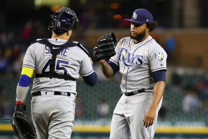 gettyimages 953253364 Cron, Miller Homer in Ninth, Lift Rays over Tigers 3 2