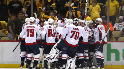 gettyimages 955789576 Capitals Finally End Their Eastern Conference Finals Drought