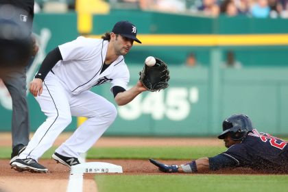 gettyimages 958963148 Tigers Rally Vs Andrew Miller For 9 8 Win Over Indians