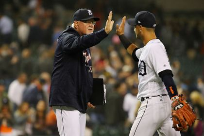 gettyimages 958978894 Tigers Rally Vs Andrew Miller For 9 8 Win Over Indians