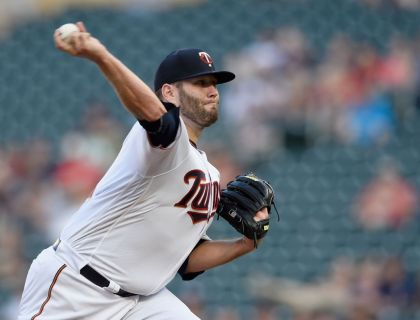 gettyimages 961533718 Lynn has best start of season, leads Twins over Tigers 6 0