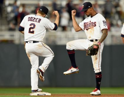 gettyimages 961550200 Lynn has best start of season, leads Twins over Tigers 6 0