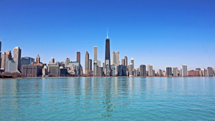 shutterstock 755020408 Illinois Seeks Talks On Keeping Asian Carp From Great Lakes