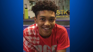 antwon rose1 East Pittsburgh Area Officer Michael Rosfeld Charged With Criminal Homicide in the Death of Antwon Rose