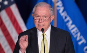 attorney general jeff sessions e1497983681421 More Than 600 Members of Jeff Sessions Church Charged Him With Violating Church Rules