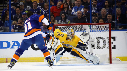 gettyimages 9112106741 John Tavares Free Agency Looms Large For Islanders