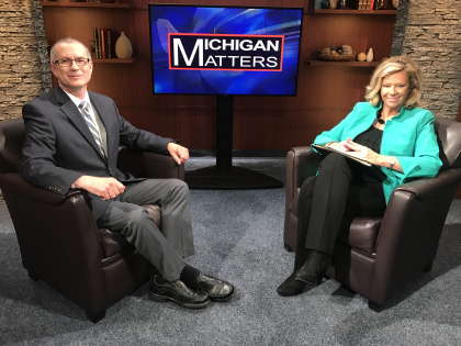 image11 Michigan Matters: The Gubernatorial Contest Heats Up