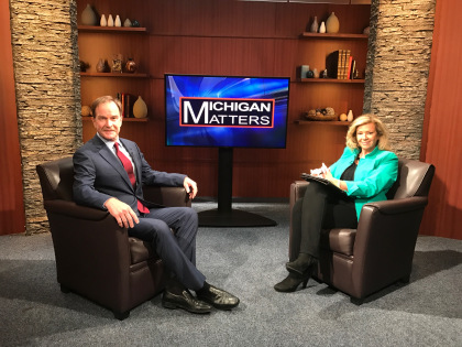 image2 Michigan Matters: The Gubernatorial Contest Heats Up