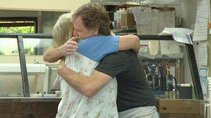 jack phillips 2 Supreme Court Sides With Baker In Same Sex Wedding Cake Case