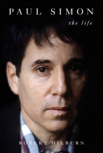 "paul simon book jacket 1 Paul Simon Reveals the Story Behind ""Bridge Over Troubled Water"""