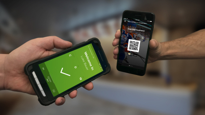 presence scanning ticket 221 NFL Stadiums To Have Fully Digital Ticket Systems In 2018 19 Season