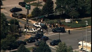 s095733526 At Least 4 Injured in Shooting at Capital Gazette Newroom in Anapolis, Maryland