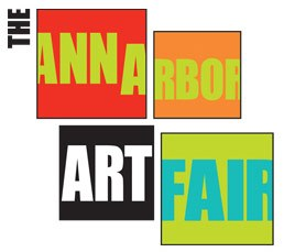 ann arbor art fair logo Guide To The Ann Arbor Art Fair