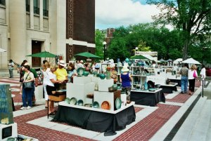 annarborvisitannarbororg Guide To The Ann Arbor Art Fair