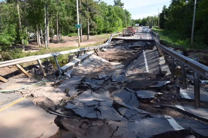 flooding1 Trump Approves Michigan Disaster Request For June Floods