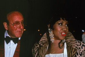 gettyimages 1642880 Detroit Residents Remember Aretha Franklin, Impact On City
