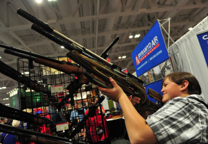gettyimages 469208246 A Judge Blocks Release of 3D Guns, Hundreds of Designs Downloaded Before Decision