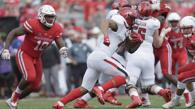 gettyimages 852477482 Jay Feely: Ed Oliver Does Things Ive Never Seen A Defensive Lineman Do