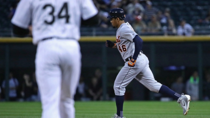 gettyimages 10274313161 Tigers Hit 4 HR's In 10 2 Rout White Sox, Kopech
