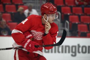gettyimages 1036973118 Red Wings need Larkin to step up in new era