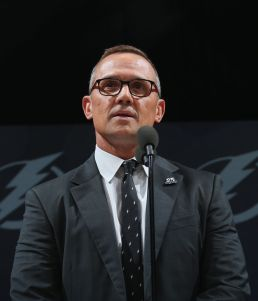 gettyimages 801178330 Steve Yzerman Stepping Down As Lightning GM