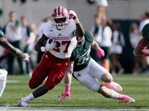 gettyimages 8647435241 Hoosiers Ready For Next Big Test Against No. 24 Spartans