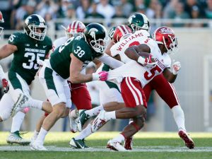 gettyimages 864810026 Hoosiers Ready For Next Big Test Against No. 24 Spartans