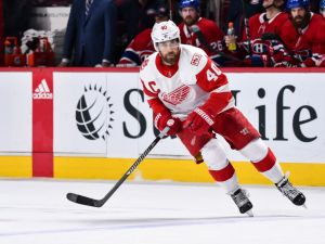 gettyimages 9397847841 Red Wings need Larkin to step up in new era