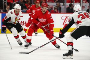 gettyimages 940383180 Red Wings need Larkin to step up in new era