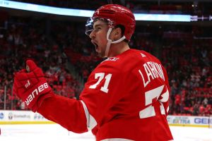 gettyimages 9403832081 Red Wings need Larkin to step up in new era