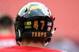 gettyimages 1025886810 No. 15 Michigan Aims For Tuneup Versus Maryland Before Tests
