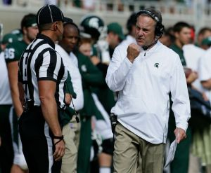 gettyimages 1046706714 Michigan States Hartbarger Likely Done For The Season