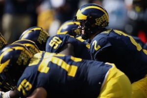 gettyimages 1046710746 No. 6 Michigan Up Against History At No. 24 Michigan State