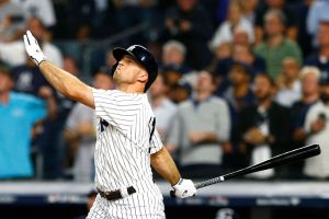 gettyimages 1052830098 Out At Home: Yankees Eliminated By Rival Red Sox In ALDS
