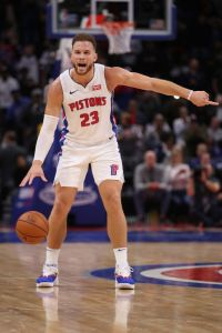gettyimages 1052859524 Griffin Scores 50 Points, Pistons Top 76ers 133 132 In OT