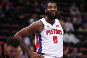 gettyimages 1053628564 Pistons Still Unbeaten After 110 103 Win Over Cleveland
