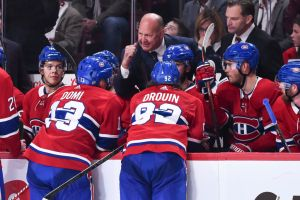 gettyimages 1055137286 Drouin Scores 2 To Lead Canadiens In 7 3 Win Over Red Wings