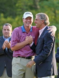gettyimages 90428534 PGA Of America Agrees To 11 Year Deal With CBS, ESPN