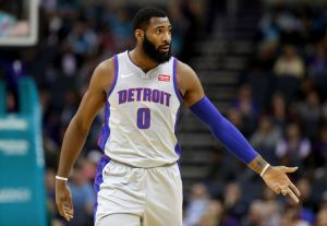 gettyimages 924154852 Detroit Pistons Hope Jackson Will Be Ready For Opener