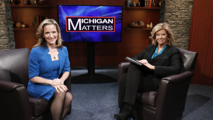jocelyn benson Michigan Matters: Election 2018: The SOS Race, Boy Gov and Sprint to the Finish Line