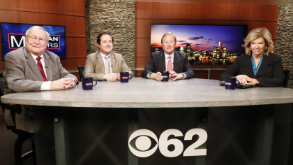 roundtable Michigan Matters: Election 2018: The SOS Race, Boy Gov and Sprint to the Finish Line