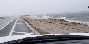 s1000313871 Mexico Beach Is Wiped Out By Hurricane Michael, Other Florida Cities Smashed