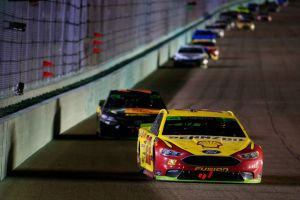 gettyimages 1063383854 The Latest: Joey Logano Wins 1st Cup Series Championship