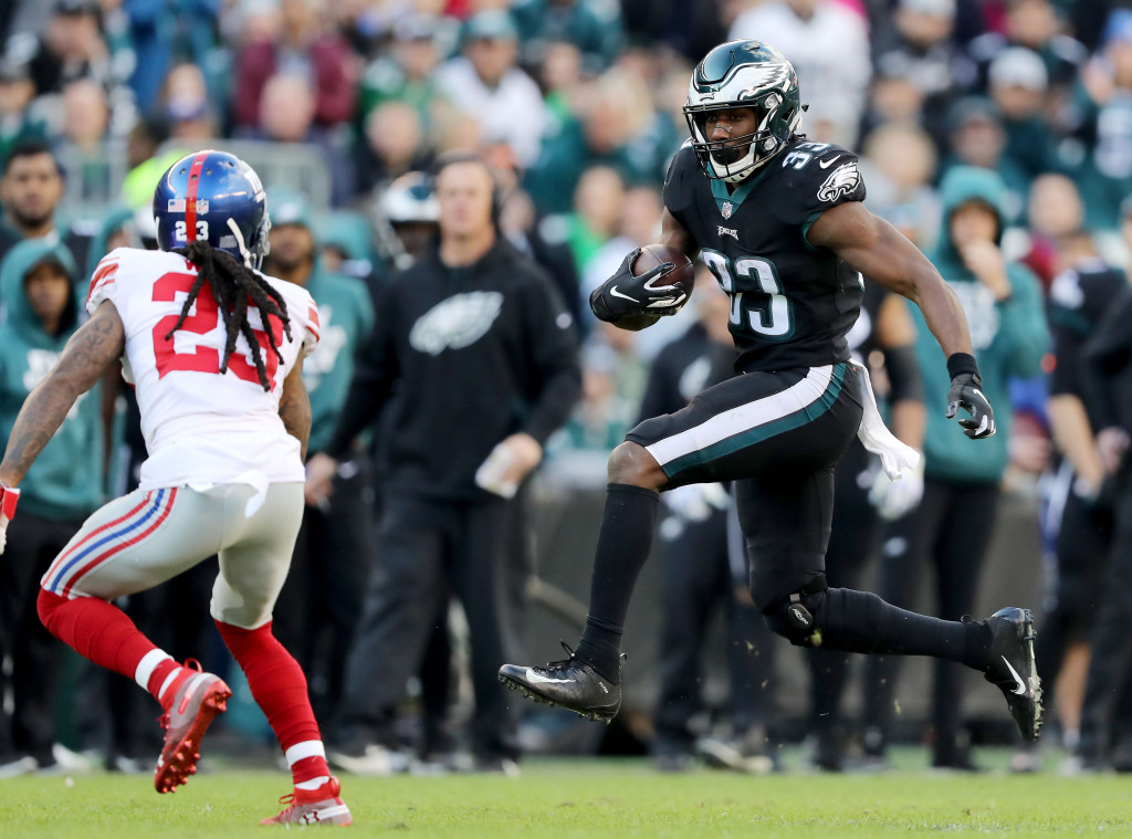 gettyimages 1072700594 NFC Playoff Picture: Whos Most, Least Likely To Make Postseason