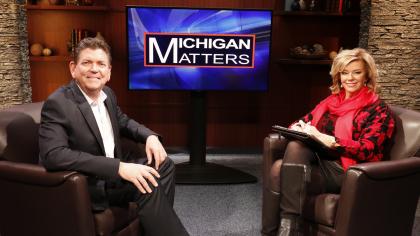 chris perry Michigan Matters: Organizations Helping This Holiday Season
