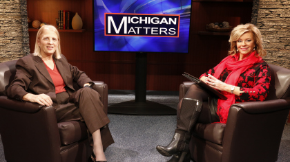 faith fowler Michigan Matters: Organizations Helping This Holiday Season