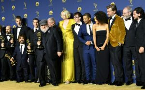 gettyimages 1035227024 Game Of Thrones Returning In April 2019 For Final Season